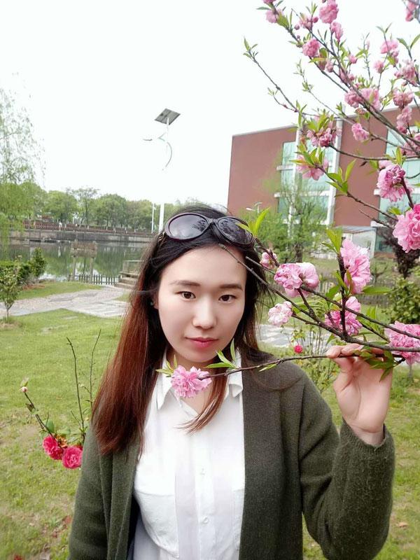 心成专职教综-朱丽老师
